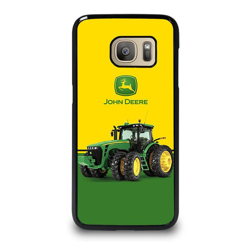 JOHN-DEERE-WITH-TRACTOR-samsung-galaxy-S7-case-cover