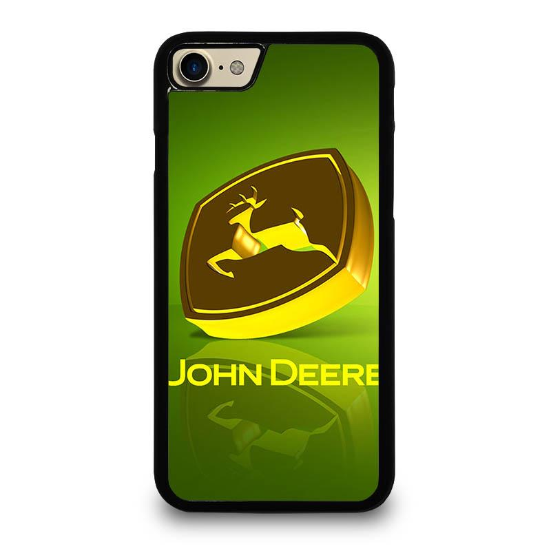 huge selection of dfcd4 6dc95 JOHN DEERE iPhone 7 Case Cover - Favocase