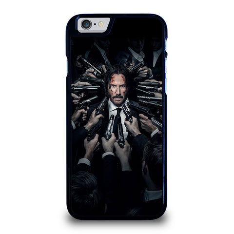 JOHN WICK KEANU REEVES-iphone-6-6s-case-cover