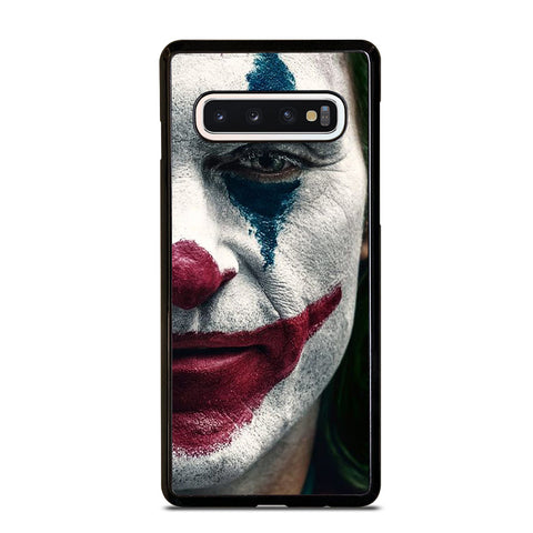 JOKER JOAQUIN PHOENIX Samsung Galaxy S5 S6 S7 Edge S8 S9 S10 Plus 5G Note 5 8 9 10 10+ Case - Custom Phone Cover Design