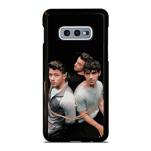 JONAS BROTHERS Samsung Galaxy S10e Case Cover