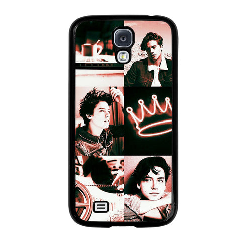 JUGHEAD JONES RIVERDALE 2-samsung-galaxy-S4-case-cover