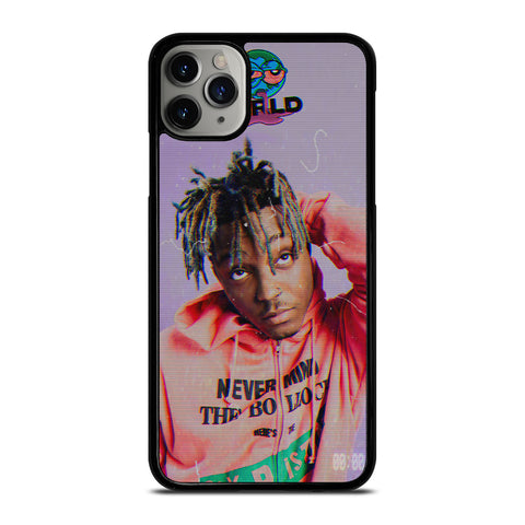 JUICE WRLD-iphone-case-cover