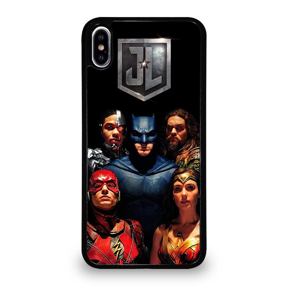 superhero iphone xs case