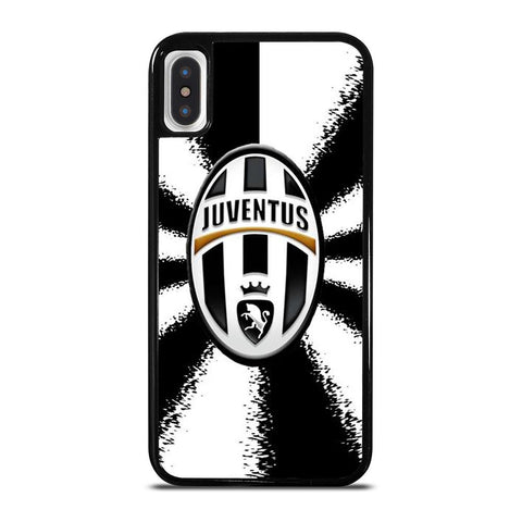 JUVENTUS FC LOGO-iphone-x-case-cover