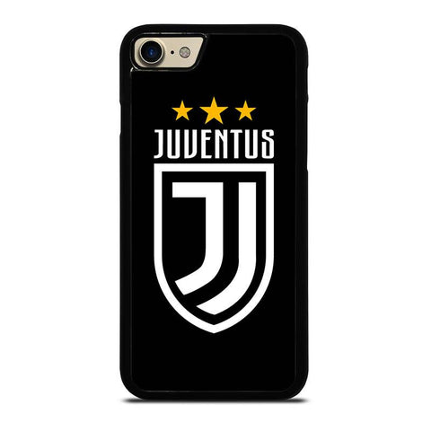 JUVENTUS-NEW-LOGO-iphone-7-case-cover