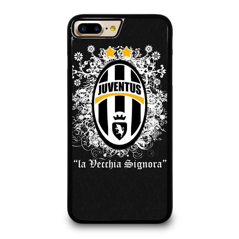 huge discount 5e2f3 efeaf JUVENTUS iPhone 7 Plus Case Cover - Favocase