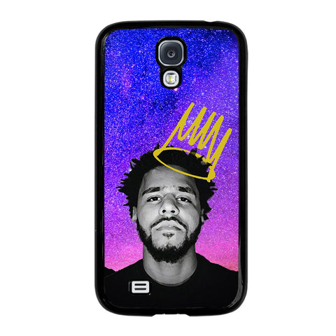 J COLE NEBULA-samsung-galaxy-S4-case-cover