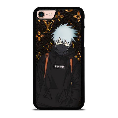 KAKASHI NARUTO SUPREME-iphone-8-case-cover