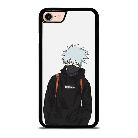 KAKASHI SUPREME NARUTO-iphone-8-case-cover