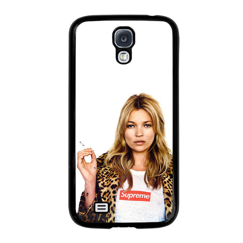 KATE MOSS SUPREME-samsung-galaxy-S4-case-cover