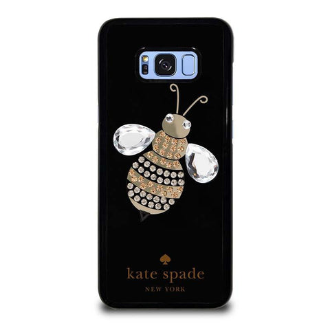 KATE-SPADE-DIAMOND-BEE-samsung-galaxy-S8-pus-case-cover