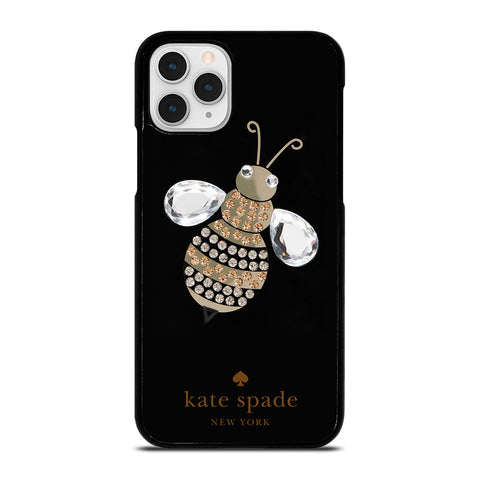 KATE SPADE DIAMOND BEE-iphone-11-pro-max-case-cover