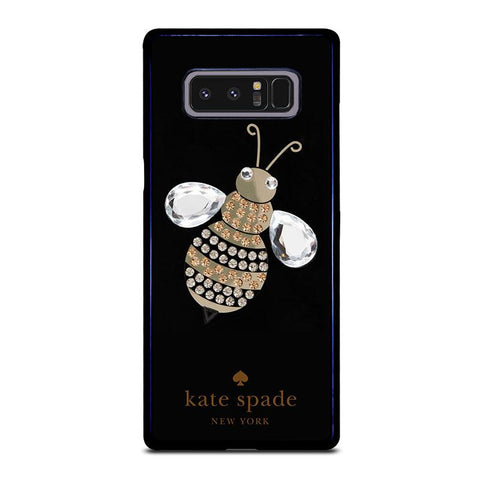 KATE-SPADE-DIAMOND-BEE-samsung-galaxy-note-8-case-cover