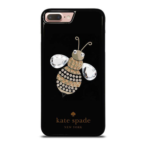 KATE-SPADE-DIAMOND-BEE-iphone-8-plus-case-cover