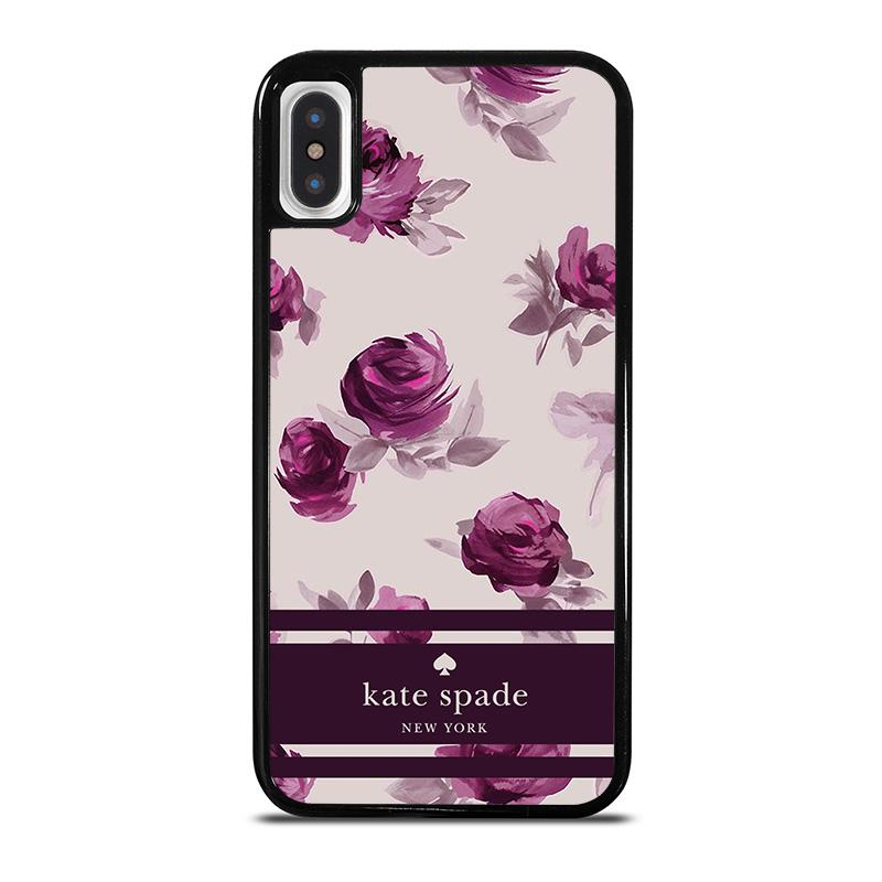 iphone x/xs lilac phone case