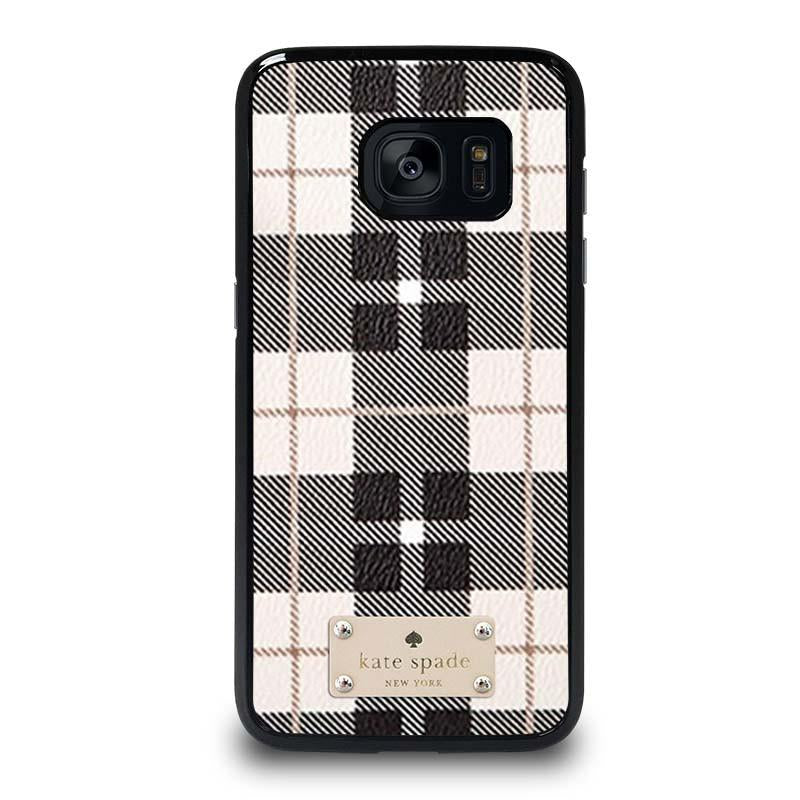 half off 03d60 b31b2 KATE SPADE HAWTHORNE Samsung Galaxy S7 Edge Case Cover - Favocase