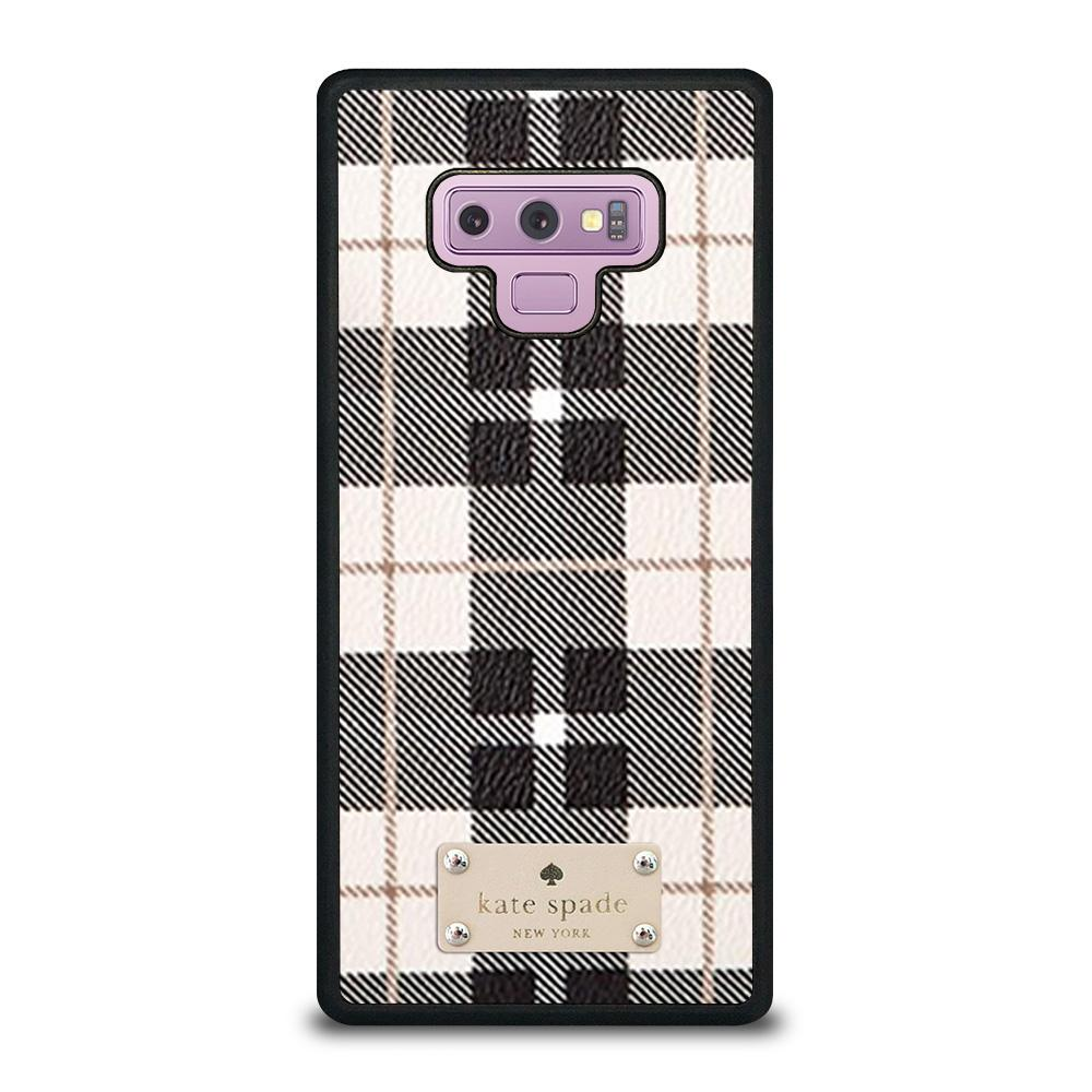 new style 2090a 121ab KATE SPADE HAWTHORNE Samsung Galaxy Note 9 Case Cover - Favocase