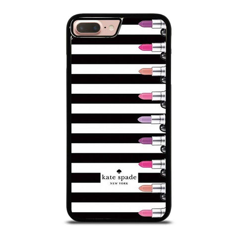 KATE SPADE LIPSTICK-iphone-8-plus-case-cover