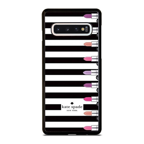 KATE SPADE LIPSTICK-samsung-galaxy-s10-case-cover