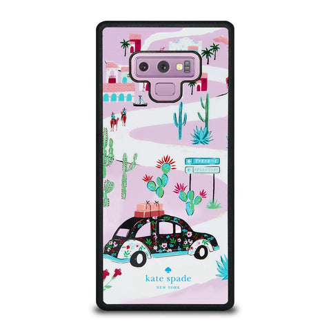 KATE SPADE NEW YORK ROAD TRIP-samsung-galaxy-note-9-case-cover