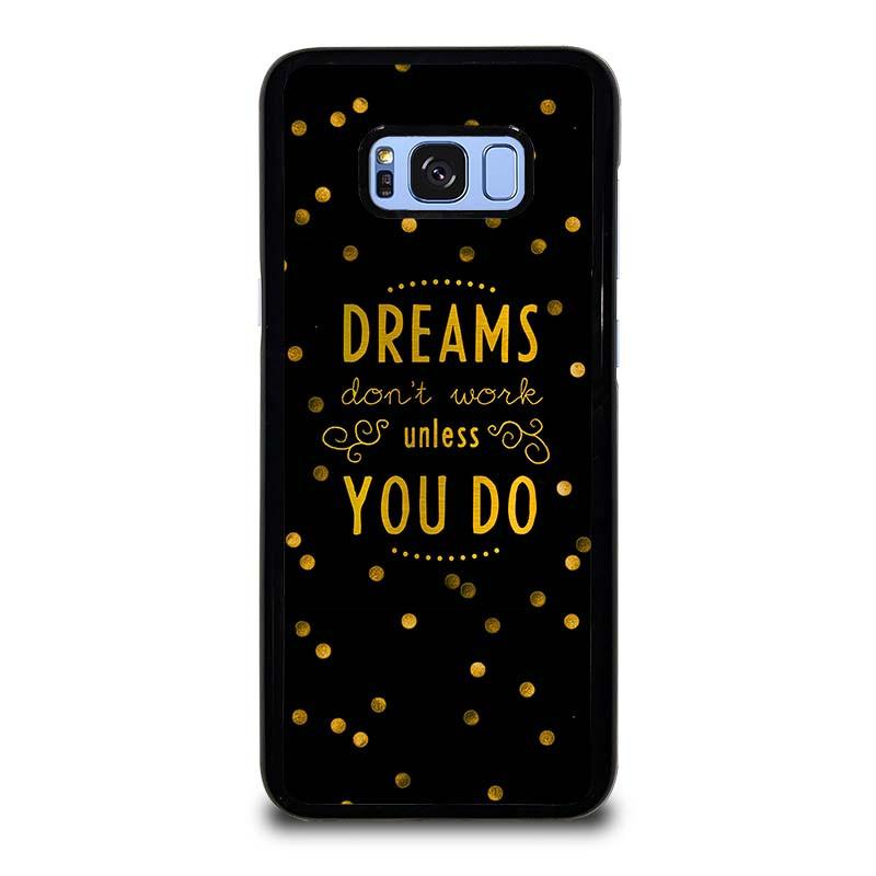 new york 1e1a0 9e6a7 KATE SPADE QUOTE Samsung Galaxy S8 Plus Case Cover - Favocase