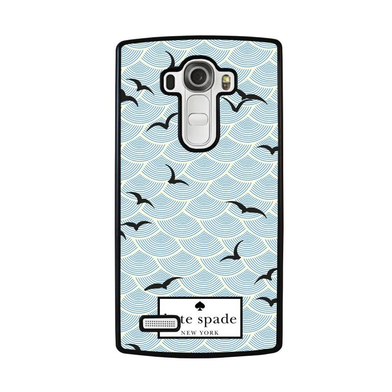 premium selection e2d26 2e33d KATE SPADE SEAGULL LG G4 Case Cover - Favocase