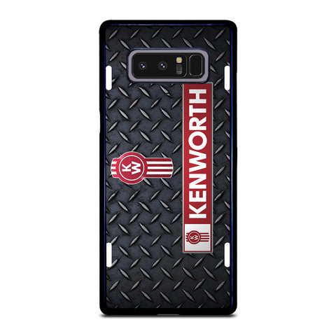 KENWORTH PLATE EMBLEM-samsung-galaxy-note-8-case-cover