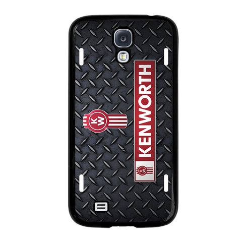KENWORTH PLATE EMBLEM-samsung-galaxy-S4-case-cover