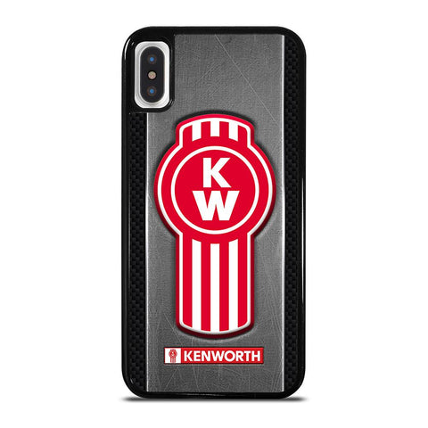 KENWORTH-iphone-x-case-cover