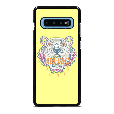 KENZO PARIS CASE Samsung Galaxy S4 S5 S6 S7 S8 S9 S10 S10e Edge Plus Note 4 5 8 9 Case Cover