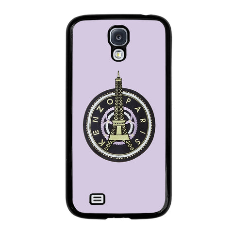 KENZO PARIS EIFFEL TOWER LOGO-samsung-galaxy-S4-case-cover