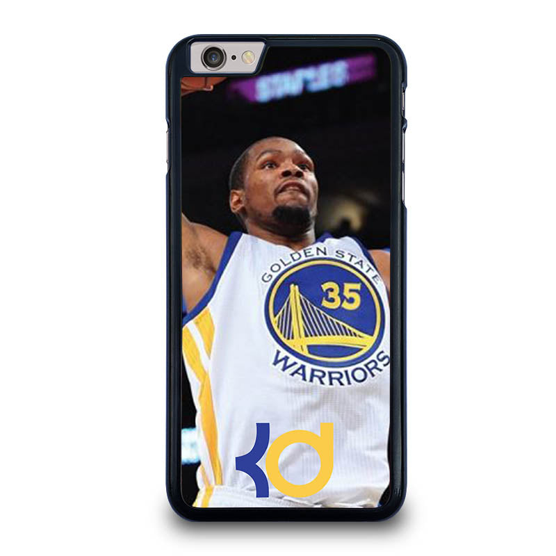 half off 07428 130c4 KEVIN DURANT GOLDEN STATE WARRIORS iPhone 6 / 6S Plus Case Cover - Favocase