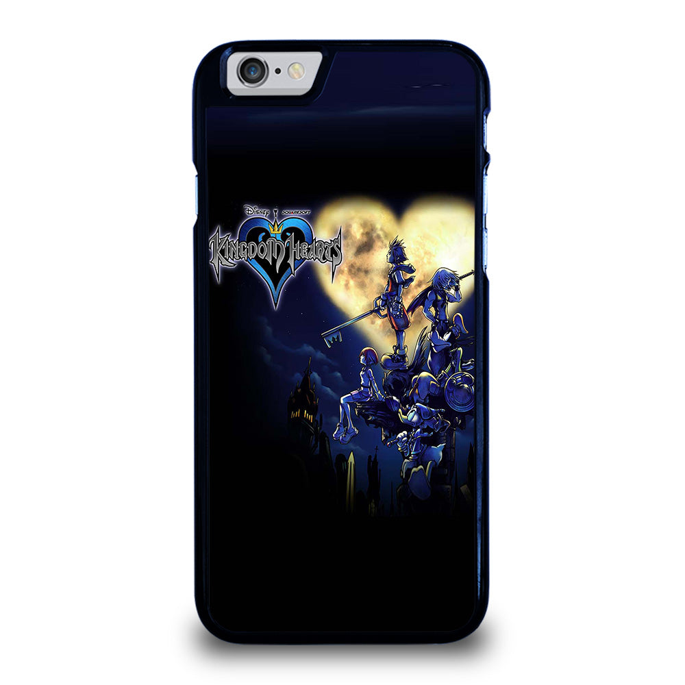 kingdom hearts iphone 6 case