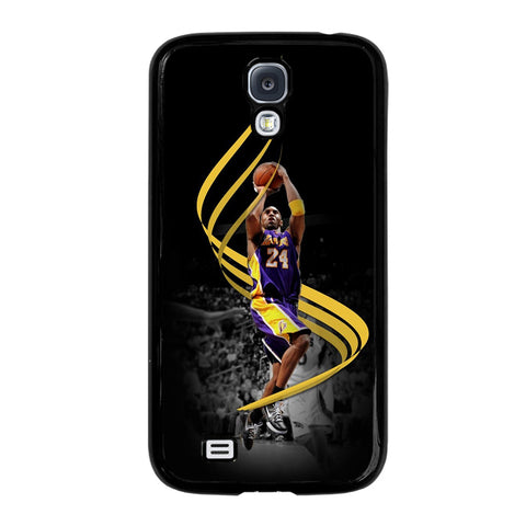 KOBE BRYANT LAKERS JUMP-samsung-galaxy-S4-case-cover