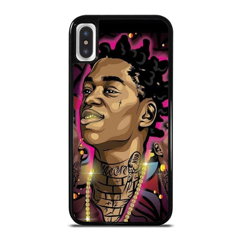 KODAK BLACK 2-iphone-x-case-cover