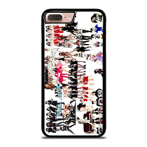 KPOP-GIRLS-iphone-8-plus-case-cover