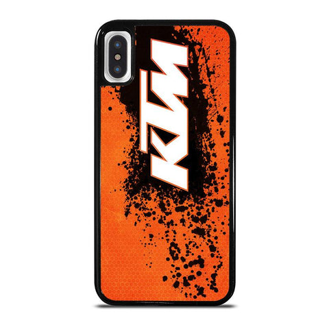 KTM-2-iphone-x-case-cover