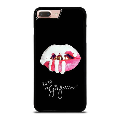 KYLIE-JENNER-LIPS-iphone-8-plus-case-cover