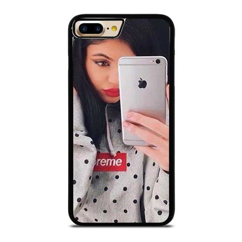 official photos 65a73 2df77 KYLIE JENNER SUPREME iPhone 7 Plus Case Cover - Favocase