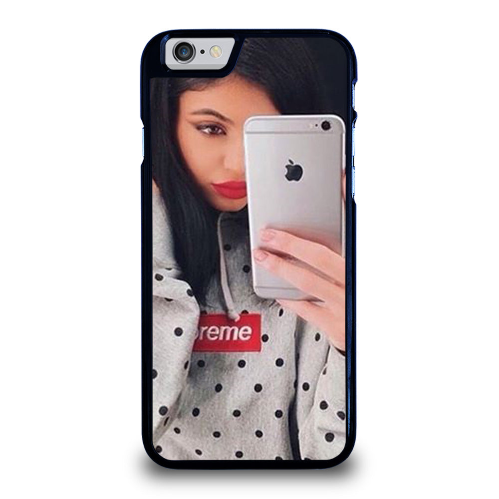 separation shoes 0583a 1d8d4 KYLIE JENNER SUPREME iPhone 6 / 6S Case Cover - Favocase
