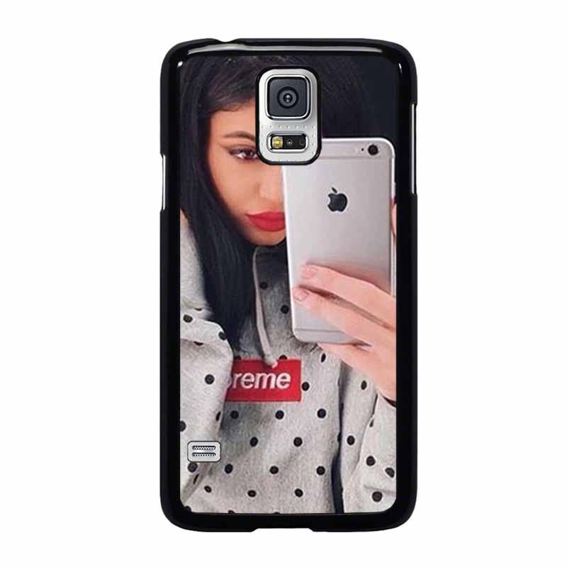 uk availability 8302f 16c64 KYLIE JENNER SUPREME Samsung Galaxy S5 Case Cover - Favocase