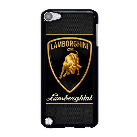 LAMBORGHINI-ipod-touch-5-case-cover