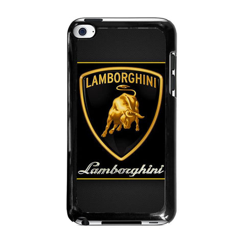 LAMBORGHINI-ipod-touch-4-case-cover