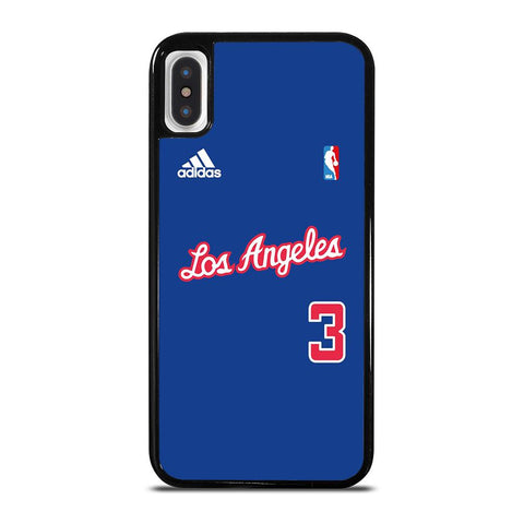 LA LOS ANGELES DODGERS JERSEY 2-iphone-x-case-cover