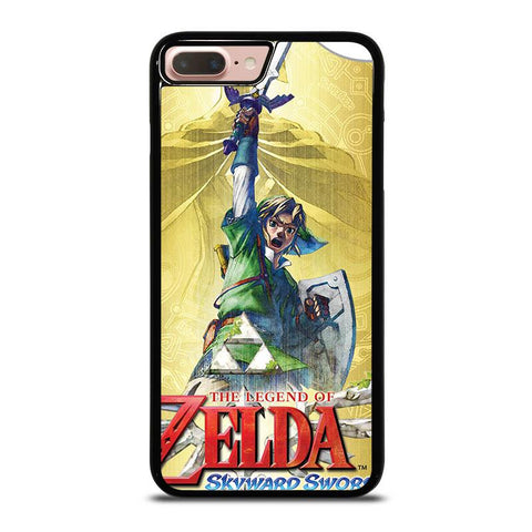 LEGEND-OF-ZELDA-SKYWARD-iphone-8-plus-case-cover