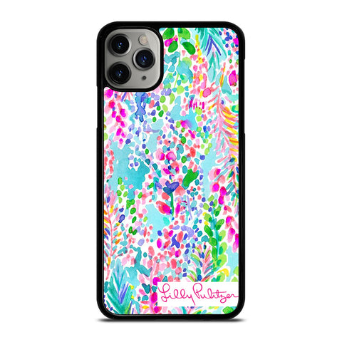 LILLY PULITZER CATCH THE WAVE-iphone-case-cover