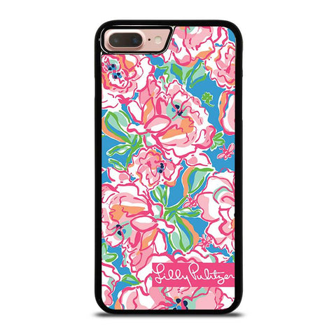 LILLY-PULITZER-CHARMS-iphone-8-plus-case-cover