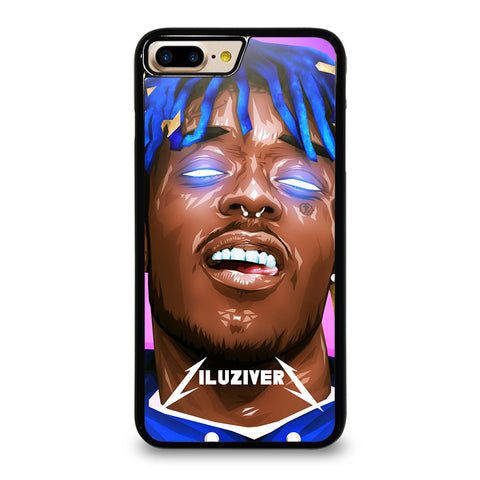 LIL UZI VERT ILUZIVER-iphone-7-plus-case-cover