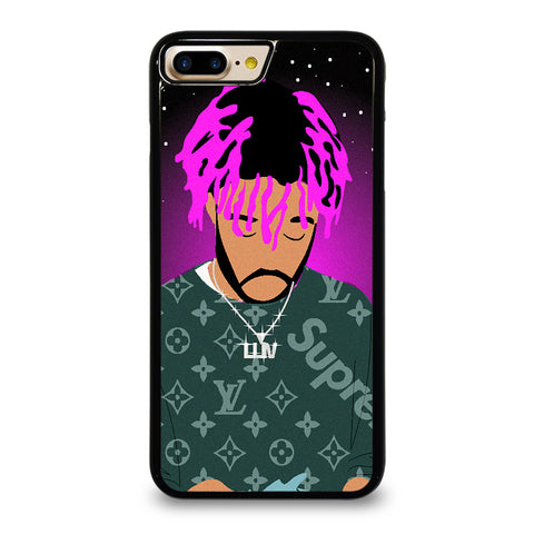 LIL UZI VERT SUPREME-iphone-7-plus-case-cover